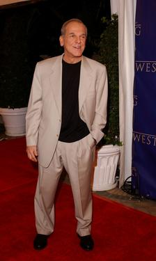 John Spencer at the 100th Episode celebration of &quot;The West Wing.&quot;